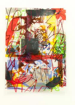 Johannes Listewnik, 41 Pieces (37), 2018