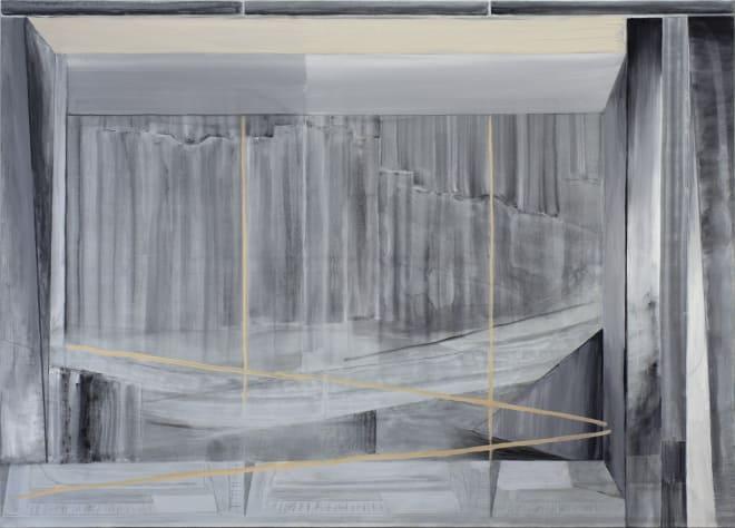 Tobias Buckel, Loge, 2016