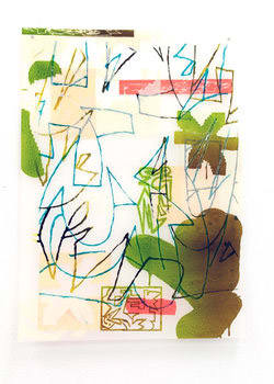 Johannes Listewnik, 41 Pieces (24), 2018