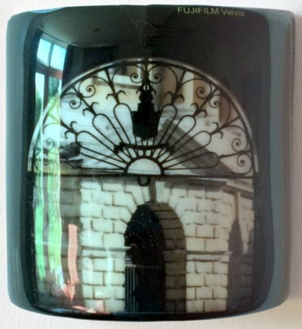 David Rhys Jones, Bodleian Arch