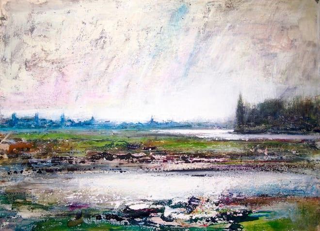 Port Meadow 4