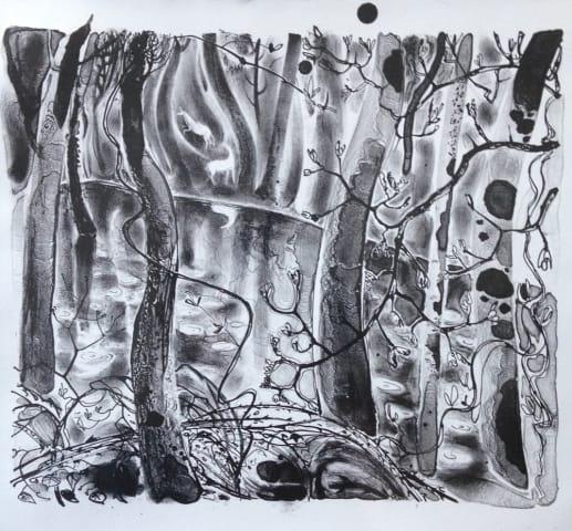 Flora McLachlan, Unicorns in a Wood