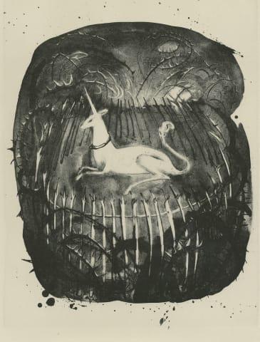 Flora McLachlan, The Unicorn Enclosed