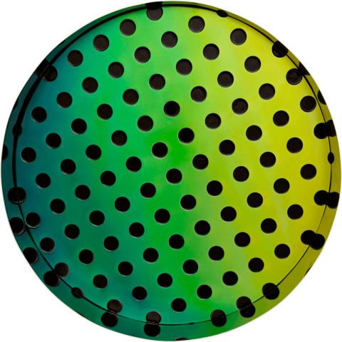 Kamigami Green Bubble