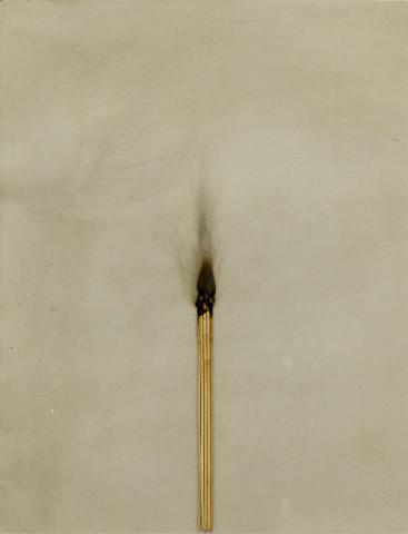 Dessin de feu
