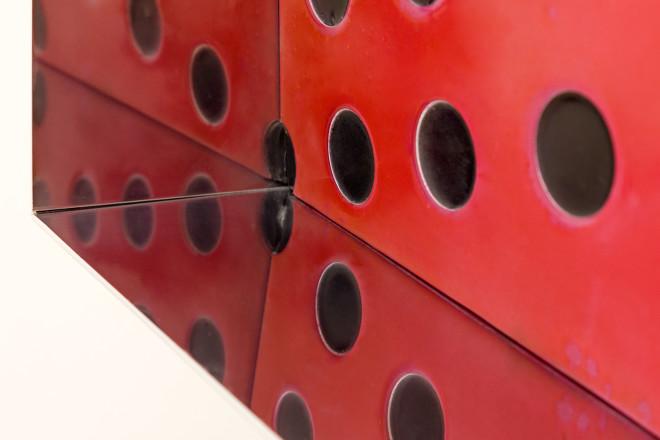 Kamigami red window