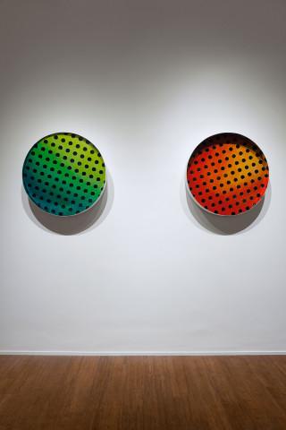 Matteo Negri, Kamigami Green Bubble, 2016