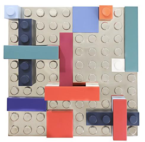 L'Ego Mondrian