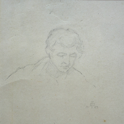 Portrait of Son