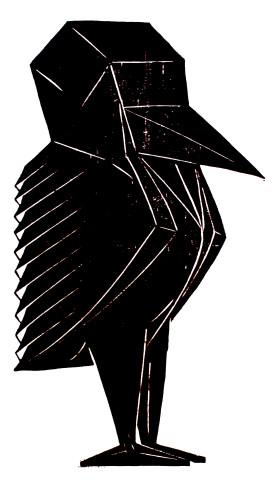 EL Loko, Vogel 5, 1983