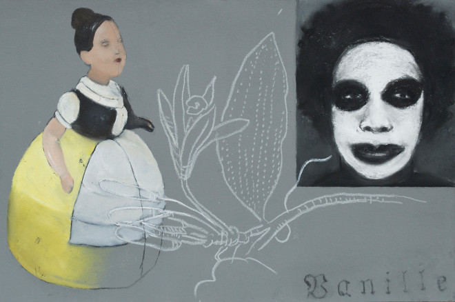 Ransome Stanley, VANILLE, 2009