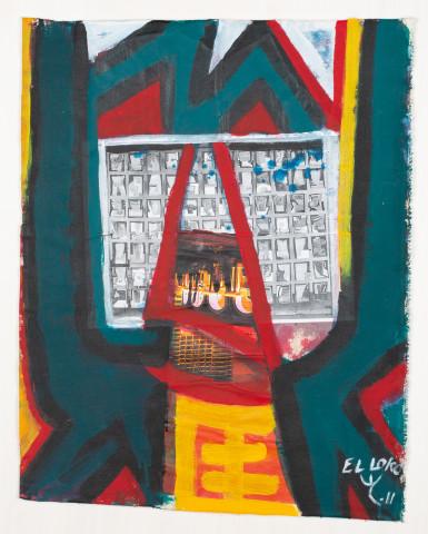 EL Loko, KÖPOLL 19, 2011
