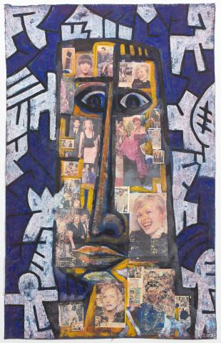 EL Loko, WELTENGESICHTER KÖPO 40, 2002