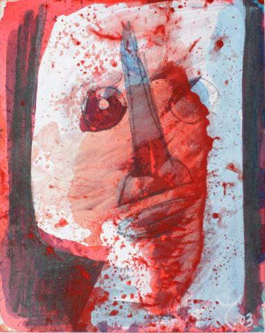 EL Loko, WG-KÖPO 33, 2003