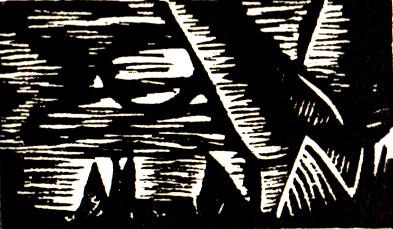 EL Loko, LANDSCHAFT 4, 1983