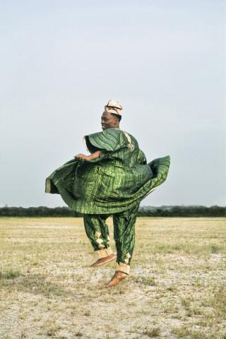 Adeolu Osibodu, 2 TO THE BURIAL OF AN INLAW, JULY 1992, 2018