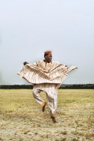 Adeolu Osibodu, 9 DAUGHTER´S WEDDING, SEPTEMBER 1991, 2018