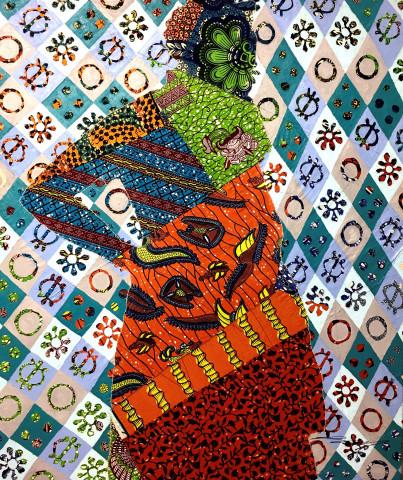 Raphael Adjetey Adjei Mayne, AWO, 2017