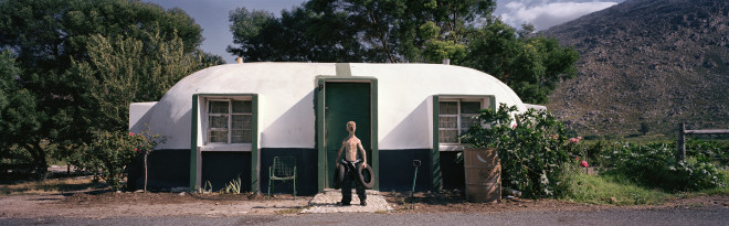 Gordon Clark, HOME MAINTAINANCE, 2009