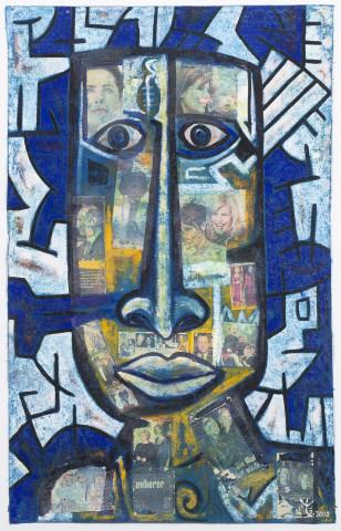 EL Loko, WELTENGESICHTER KÖPO 41, 2002