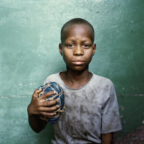 Jessica Hilltout, ORLANDO. Chicome, Mozambique., 2010
