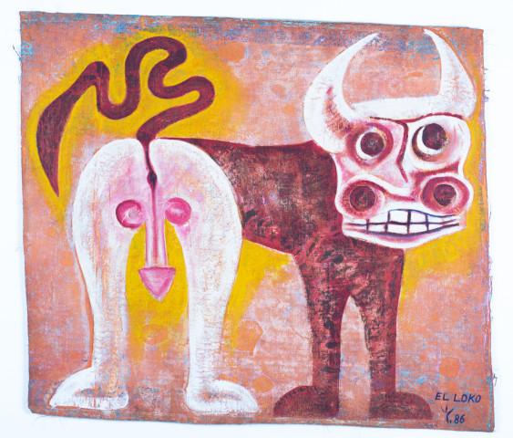 EL Loko, TAFEL 16, 1986