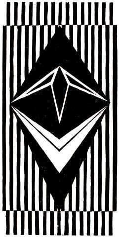 EL Loko, Le masque Sourit, 1973