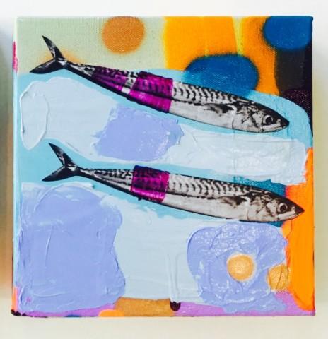 Jimmy Smith, Mackerel XXII