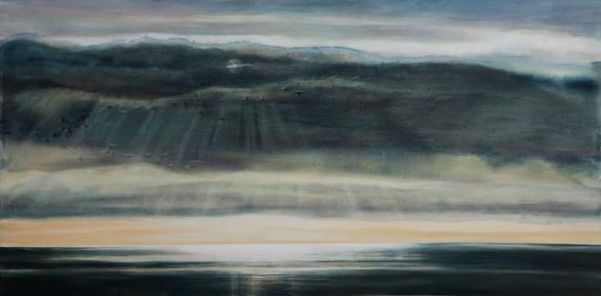 Hannah Davies, Sun and Sea