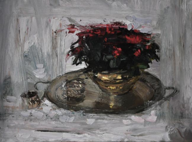 Richard Colson, Red Azalea II
