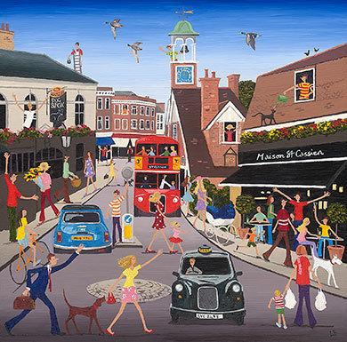 Wimbledon High Street