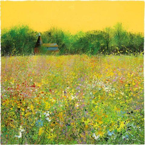 Paul Evans, Morning Light, High Summer