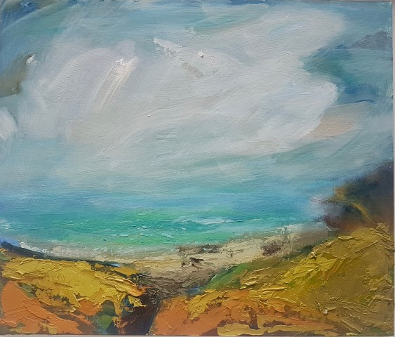 Edwina Broadbent, Gwenvir Bay