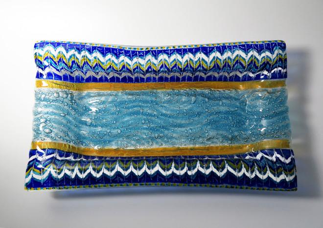 Teresa Chlapowski, River Nile Bowl, 2020