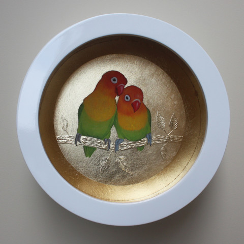 Sally-Ann Johns, Love Birds