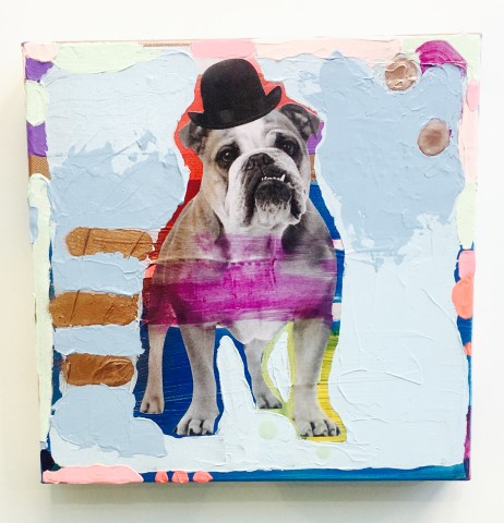 Jimmy Smith, London Bulldog II