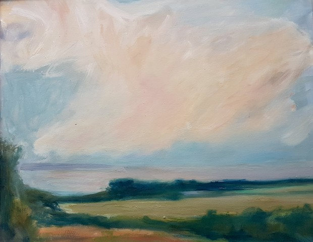 Edwina Broadbent, The Big Pink