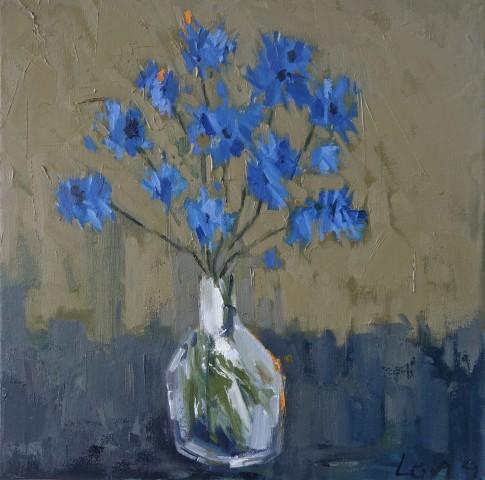 Gary Long, Cornflowers