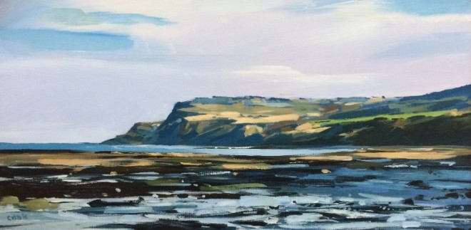 Colin Cook, Robin Hood's Bay, North Yorkshire