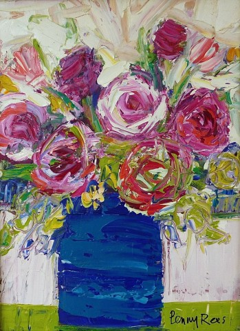 Penny Rees, Summer Colour