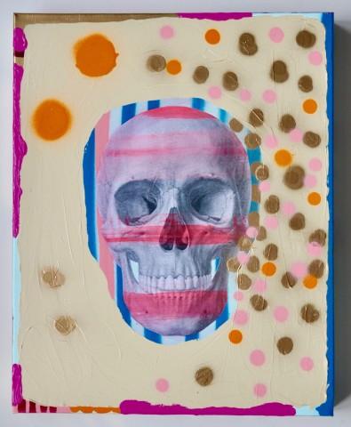 Jimmy Smith, London Skull