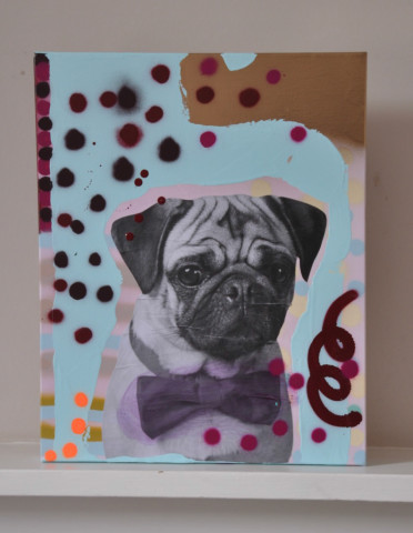 Theodore (Pug)