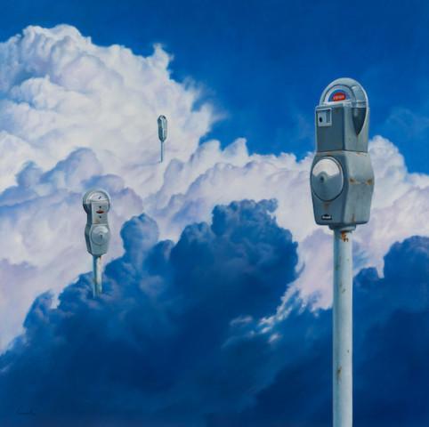 Matthew Quick, 'Pure Greed', 2008