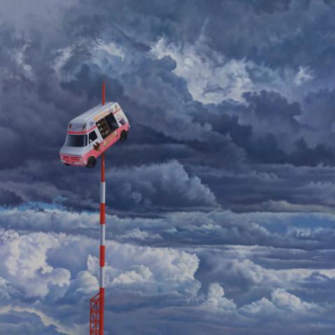 Matthew Quick, 'Pure Indulgence', 2009