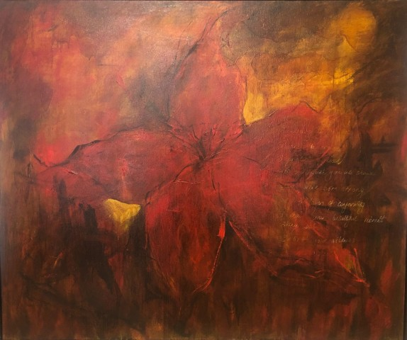 Tracey Levett, Full Bloom