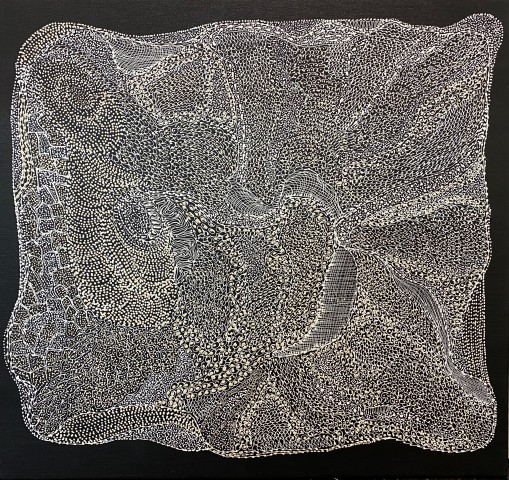 Jorna Newberry, Untitled, 2019