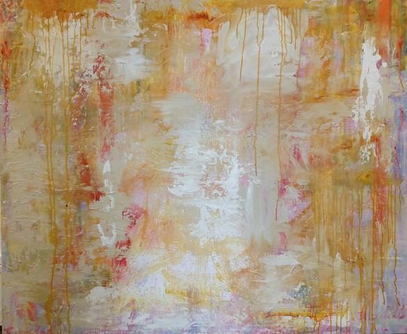 Tracey Levett, Golden Morning