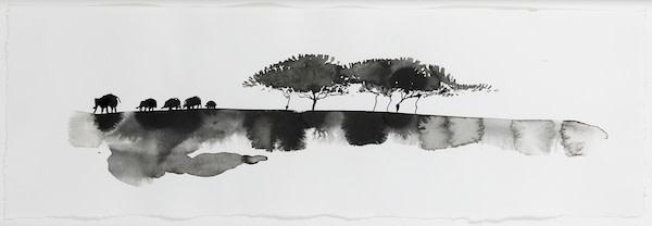 Gabrielle Pool, Untitled, 2016