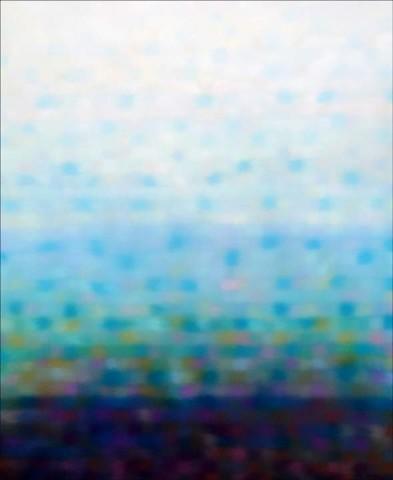 Matthew Johnson, Sky Oceanic, 2014
