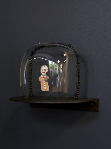 Dorie Guthrie, Puppet I, 2019